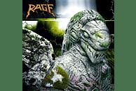 Rage - END OF ALL DAYS (BLACK DOUBLE VINYL) [Vinyl]