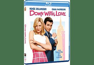 Down With Love-Zum Teufel Mit Der Liebe (Bluray) Blu-ray