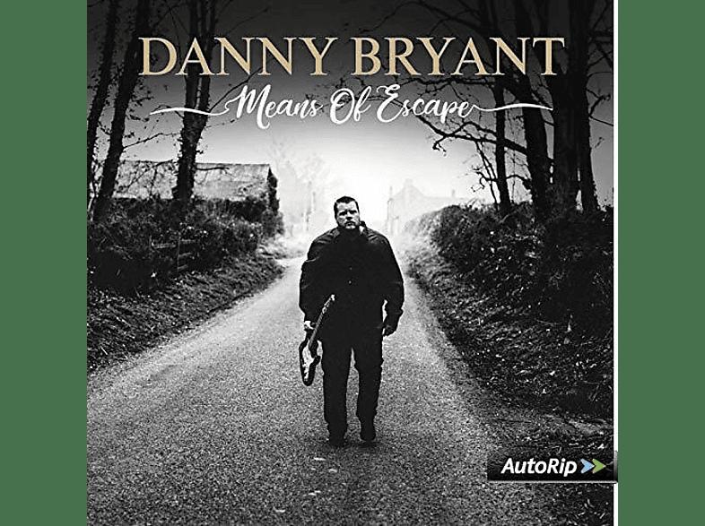 Danny Bryant - Means Of Escape (180g Vinyl) [Vinyl]