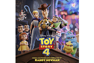VARIOUS - Toy Story 4 (Original Soundtrack) [CD]