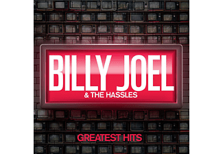 Billy & The Hassles Joel - Greatest Hits  - (CD)