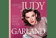 Judy Garland - You Never Walk Alone-Greatest Hits [CD]