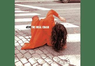 dEUS - The Ideal Crash (Deluxe 2LP)  - (Vinyl)
