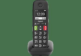 GIGASET Gigaset E290 schnurloses DECT-Telefon