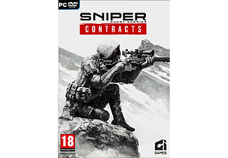 PC - Sniper: Ghost Warrior Contracts /D