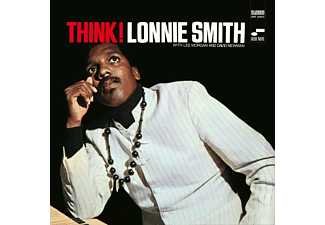 Lonnie Smith - Think! Vinyle