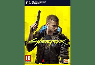Cyberpunk 2077 FR PC