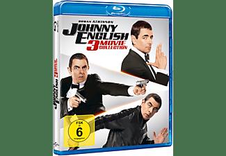 Johnny English 3-Movie Boxset Blu-ray