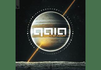Gaia - MOONS OF JUPITER  - (Vinyl)