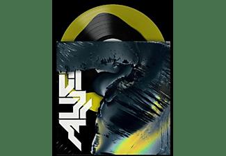Northlane - Alien (lim.schwarzes Vinyl)  - (Vinyl)