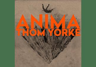 Thom Yorke - Anima  - (CD)