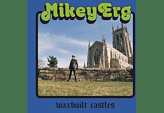Mikey Erg - WAXBUILT CASTLES  - (CD)