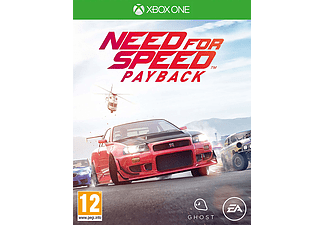 Xbox One - Need for Speed: Payback /D