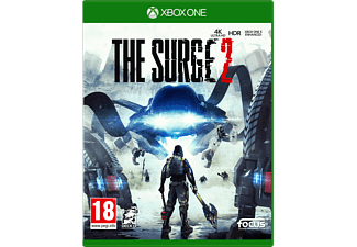 Xbox One - The Surge 2 /D