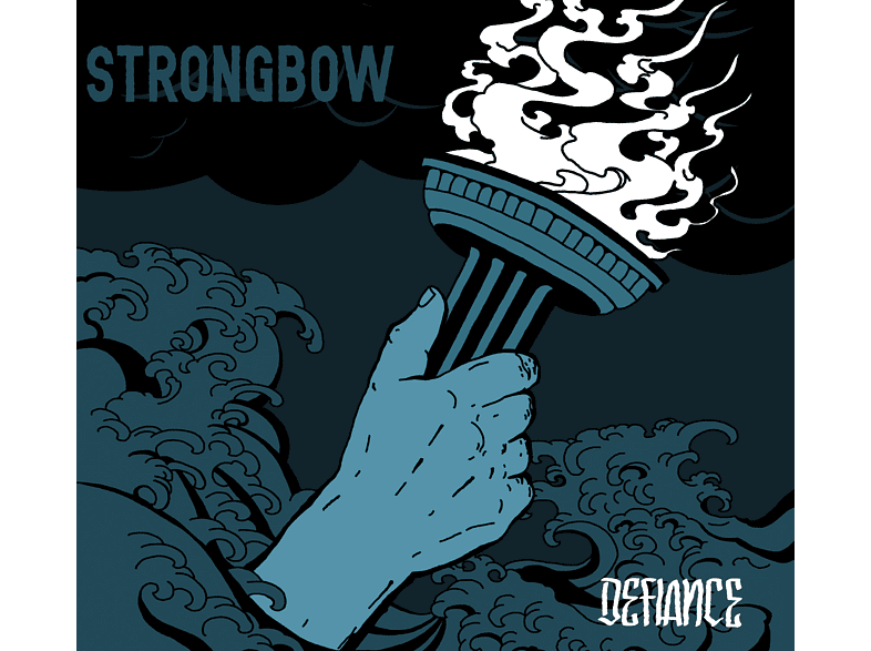 Strongbow - Defiance [CD]