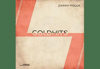 Johnny Wolga - Gold Hits  - (CD)