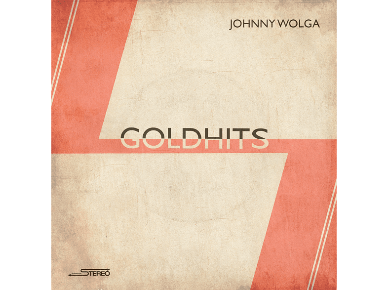 Johnny Wolga - Gold Hits [CD]