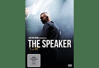 The Speaker DVD