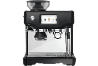 SAGE SES880BTR4EEU1 the Barista Touch Espressomaschine Matt Schwarz