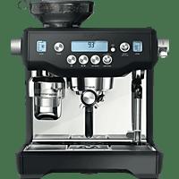 SAGE SES980BTR4EEU1 the Oracle Espressomaschine Schwarz
