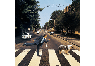 Paul McCartney - Paul Is Live Vinyle