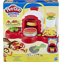 PLAY-DOH Play-Doh Pizzaofen Knetspielset