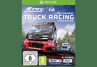 FIA Truck Racing Championship - [Xbox One]