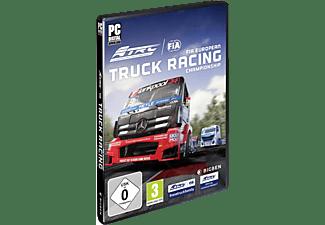 FIA Truck Racing Championship - [PC]
