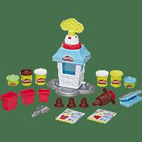 PLAY-DOH Play-Doh Popcornmaschine Knetspielzeugset