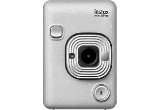 FUJI Instax Mini LiPlay Stone white (B13300)