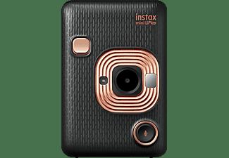 FUJI Instax Mini LiPlay Elegant black
