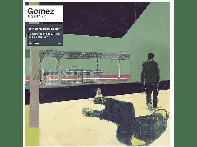 Gomez - Liquid Skin (LTD 20th Anniversary) Vinyl
