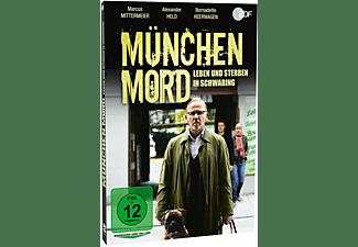 München Mord - Leben und Sterben in Schwabing DVD