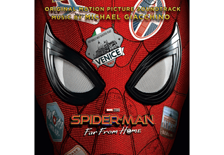 VARIOUS - Spider-Man: Far from Home/OST  - (Vinyl)