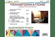 Alexander Ffinch - Transformations [CD]