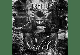 Sadiq - Trafiq (Boxset T-Shirt L,Patronenanhänger)  - (CD)