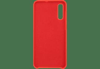V-DESIGN PSC 113, Backcover, Samsung, S A50, Rot