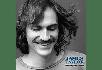 James Taylor - The Warner Bros.Albums:1970-1976  - (CD)