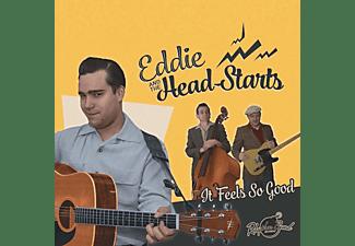 Eddie And The Head-starts - It Feels So Good  - (Vinyl)