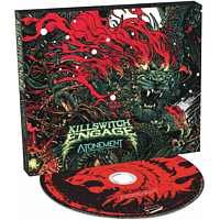 Killswitch Engage - Atonement  - (CD)
