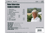 VARIOUS - Found in Winter [CD]