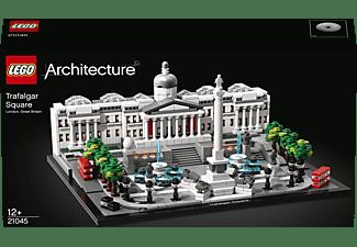 LEGO 21045 Trafalgar Square Bausatz, Mehrfarbig