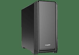 BE QUIET BG026 Silent Base 601 PC Gehäuse, Schwarz
