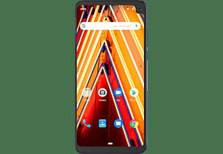 ARCHOS Smartphone Oxygen 68 XL Blue