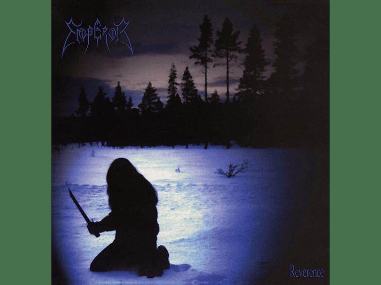 """Emperor - Reverence (Ltd.Coloured 12"""" Vinyl) [Vinyl]"""