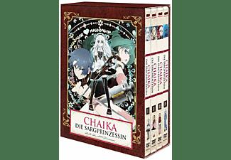 Chaika, die Sargprinzessin - Staffel 1 DVD