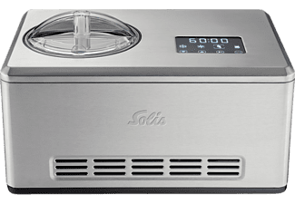 SOLIS Sorbetière Gelateria Pro Touch (TYPE 8502)