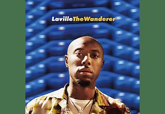 Laville - This Wanderer  - (CD)