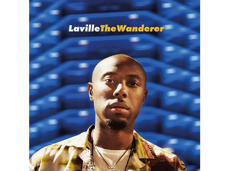 Laville - This Wanderer [Vinyl]