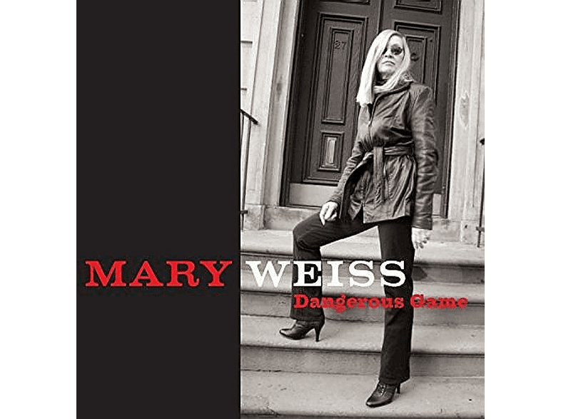 Mary Weiss - Dangerous Game [Vinyl]
